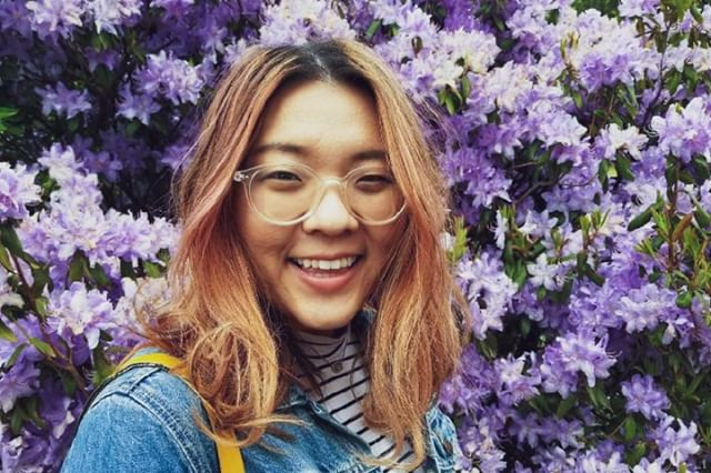 Meet Meray! Meray Kim is a Content Training Specialist based in our Omaha office, and she celebrated her one-year Spreetail anniversary earlier this month. Check out her takeover on our story today!