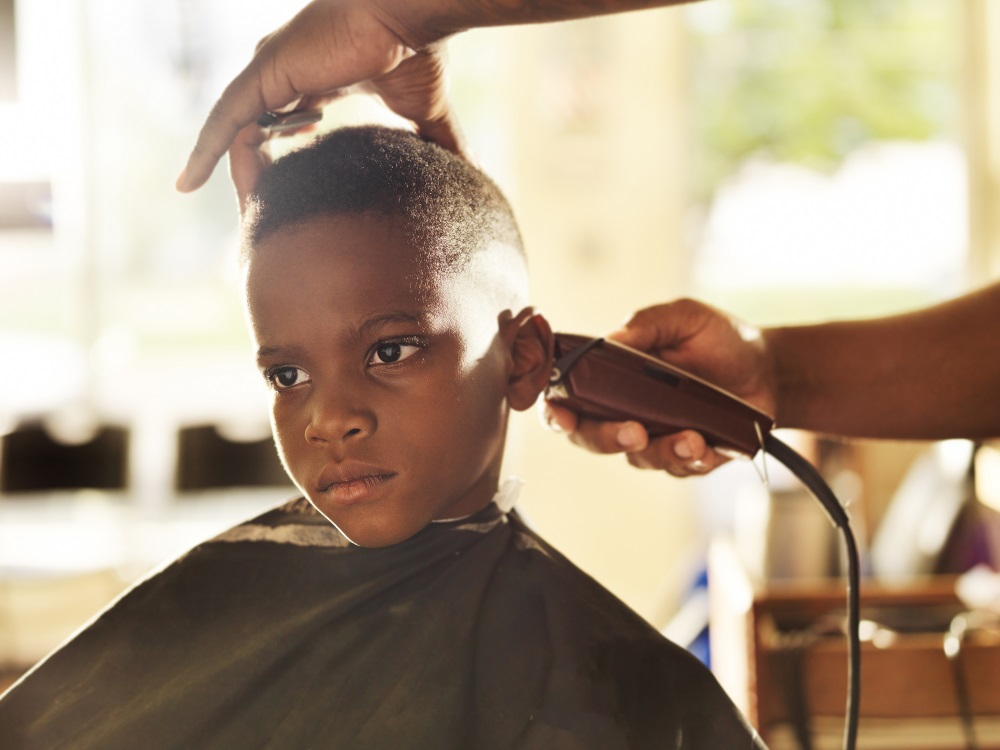 kIDS cUT $20 - Kids 12 and under get $10 off a haircut