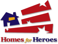 Homes for Heroes Program. Loan options for public service. Discounts and rebates to qualified buyers.