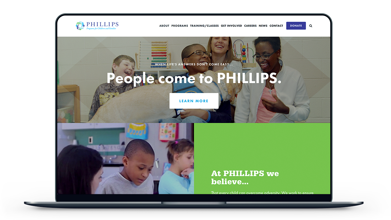 Phillips Programs