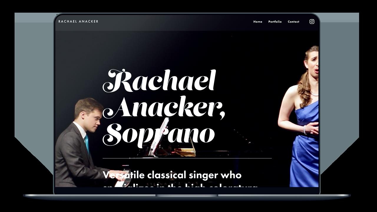 Rachael Anacker