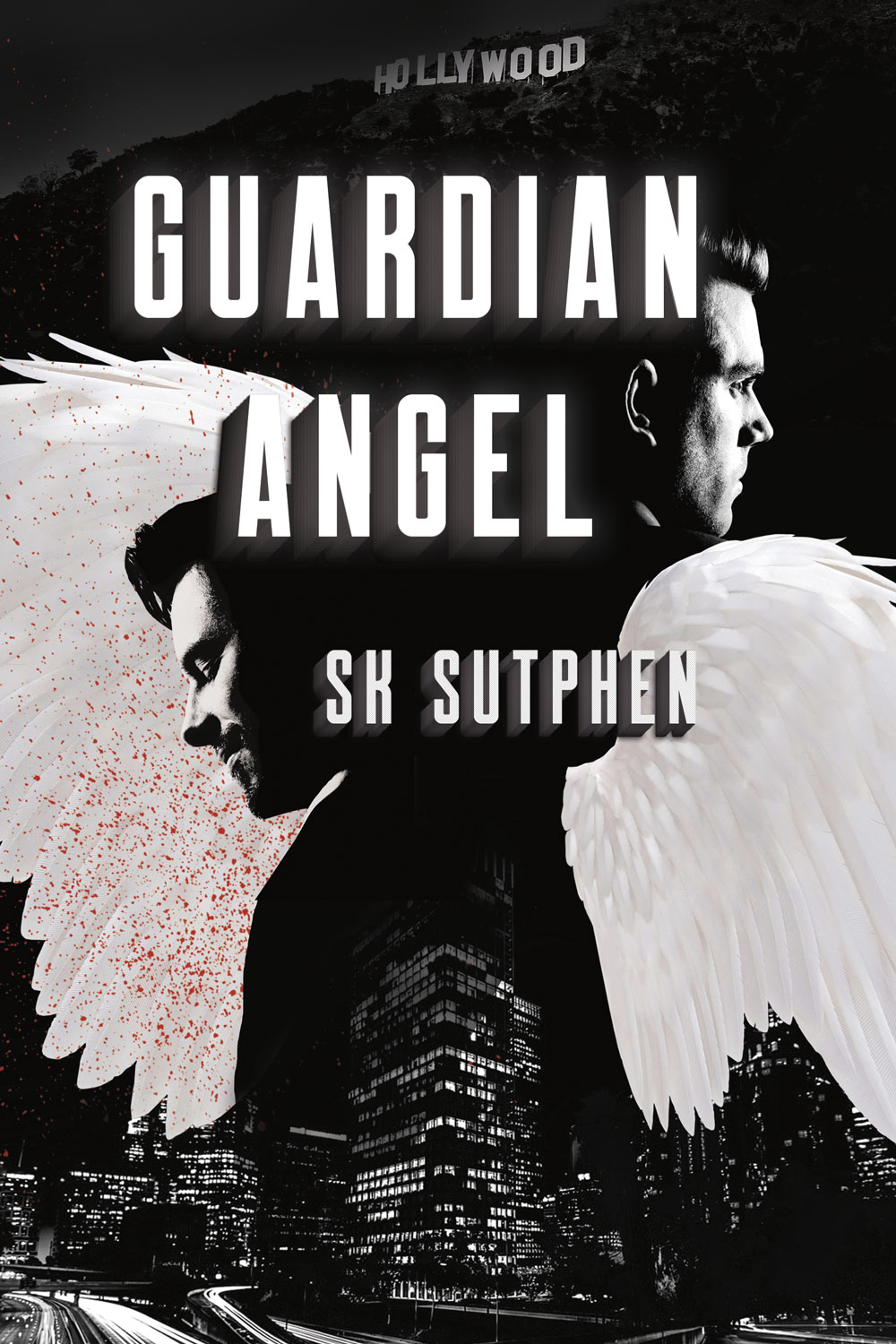Guardian Angel - an excerpt from the novella by S K Sutphen