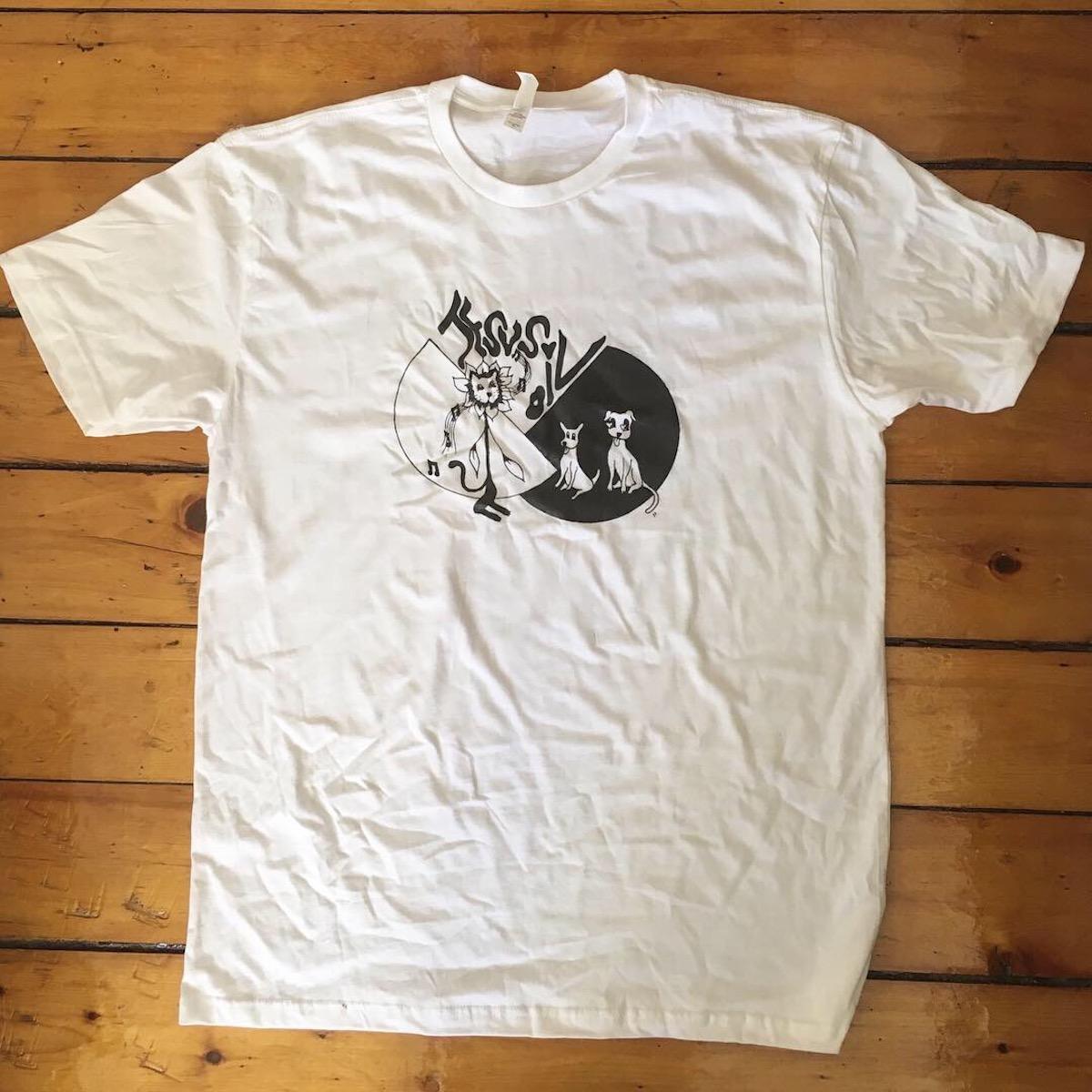Jesus Vio Shirt by: Nyle Kaliski