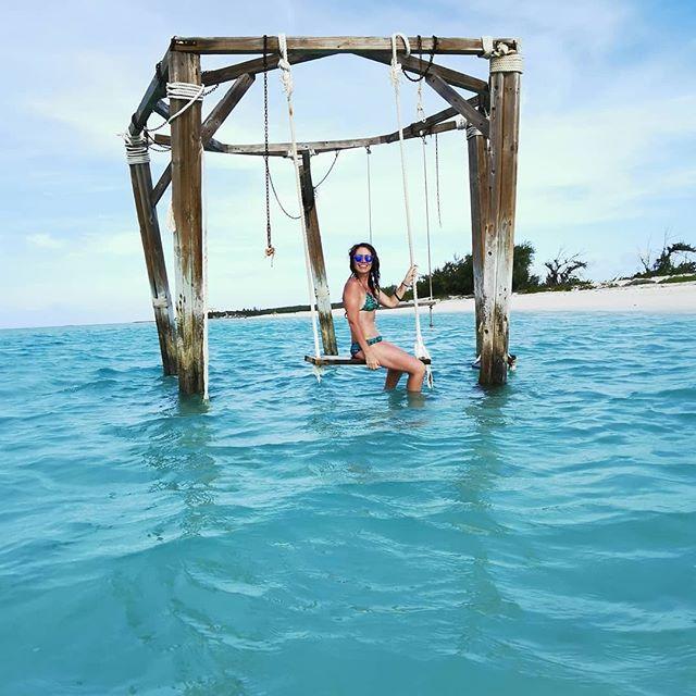 Life is better at the beach🌴 We couldn't agree more!  . . . . . . #cocoplumbeach #cocoplum #bahamas#isbetterinthebahamas#exuma#mushacay#exumabahamas#sandbar#tropicals#peoplewhoadventure#greatexuma#explorethebahamas#exumadream#exumablue#bahamasrevisited#beautifulbeaches#bestbeaches#beautifultravel#carribeanlife#beachstroll#traveldeeper#postcardplaces#myoutisland#thisisbahamas#beachescapes#traveltagged#girlsthatwander#carribeanhotspots#itsbetterinexuma  📷 @valeria.bongermino