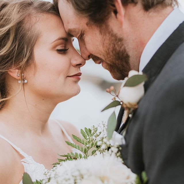 I wish these two so much happiness ❤️ . . #photographer #northwesternontario #fortfrances #fortfrancesphotographer #photography  #love #capturethemoment #wedding #couple #happilyeverafter #weddingday #beautiful #photographer #amateurphotography #bride #groom #couple #weddingphotography #weddingphotographer