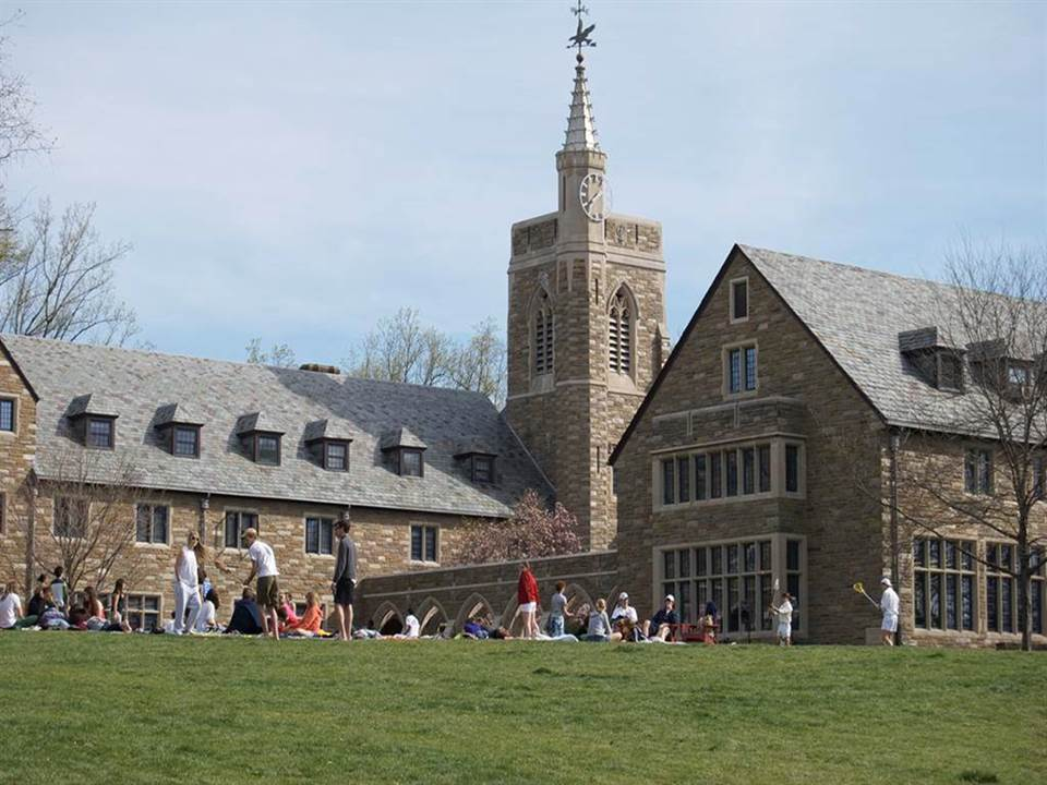 The Taft School - Watertown, Connecticut
