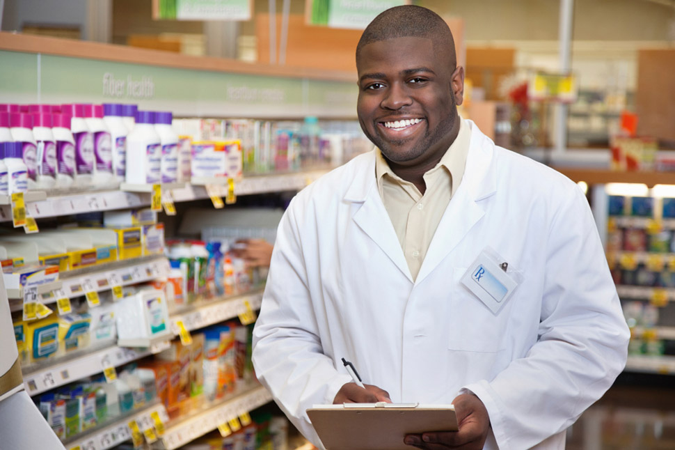 Improving access to locally made, safe and affordable medicines -