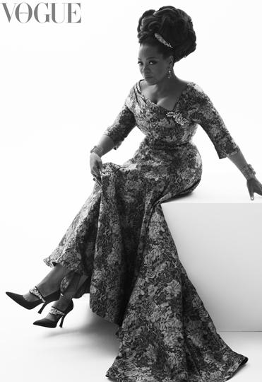OPRAH WINFREY - British Vogue Editorial - Derrick Rutledge Makeup Artist.jpg