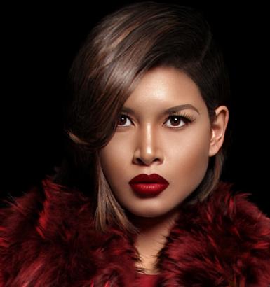 Celebrity MakeUp Artist-Derrick Rutledge - Oprah's MakeUp Artist-PYP Master Classes In Make-Up -Glamour MakeUp Model A.jpg