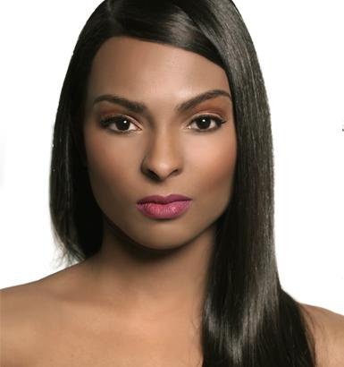 Celebrity MakeUp Artist-Derrick Rutledge - Oprah's MakeUp Artist-PYP Master Classes In Make-Up - Glamour Make-Up Model D.jpg