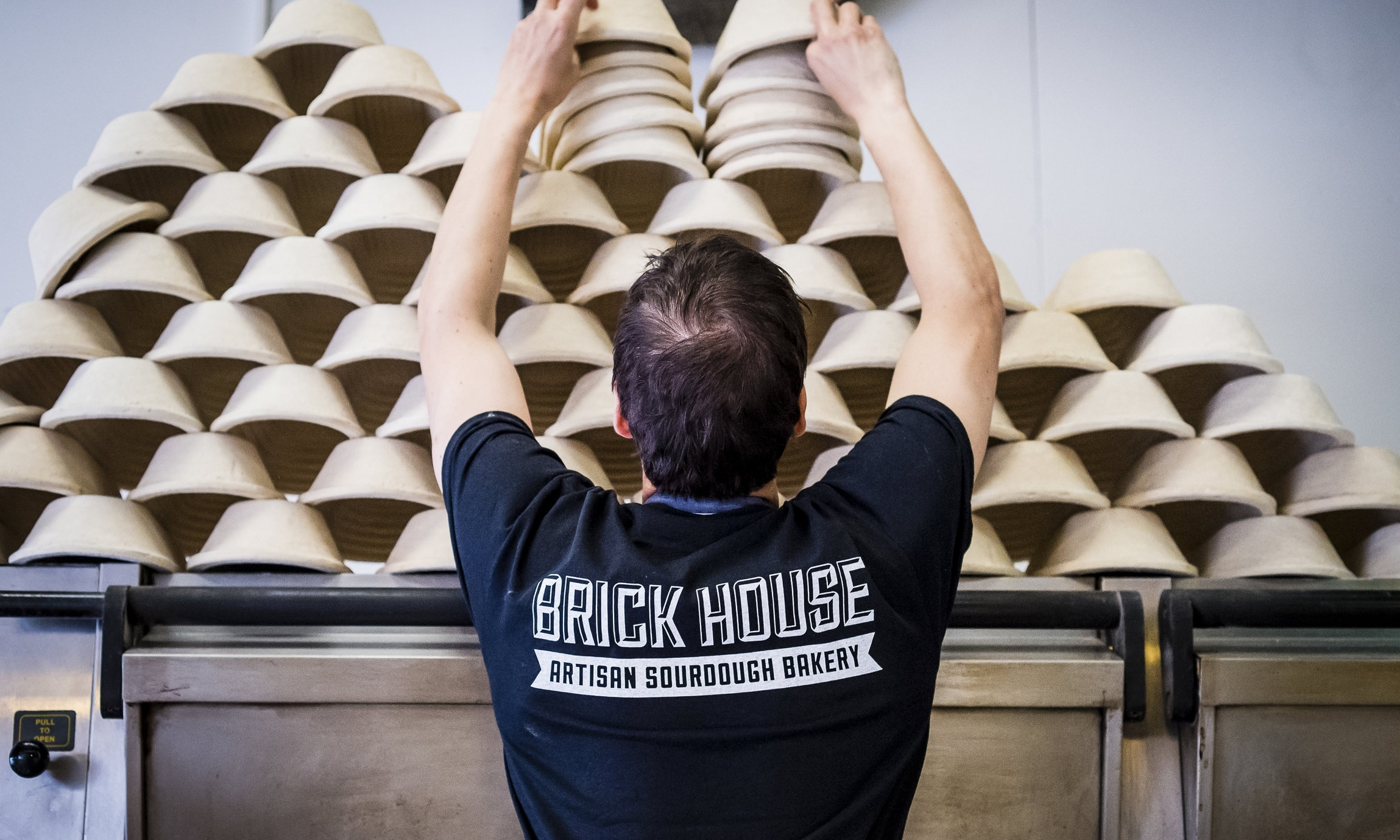 Brick House Baker