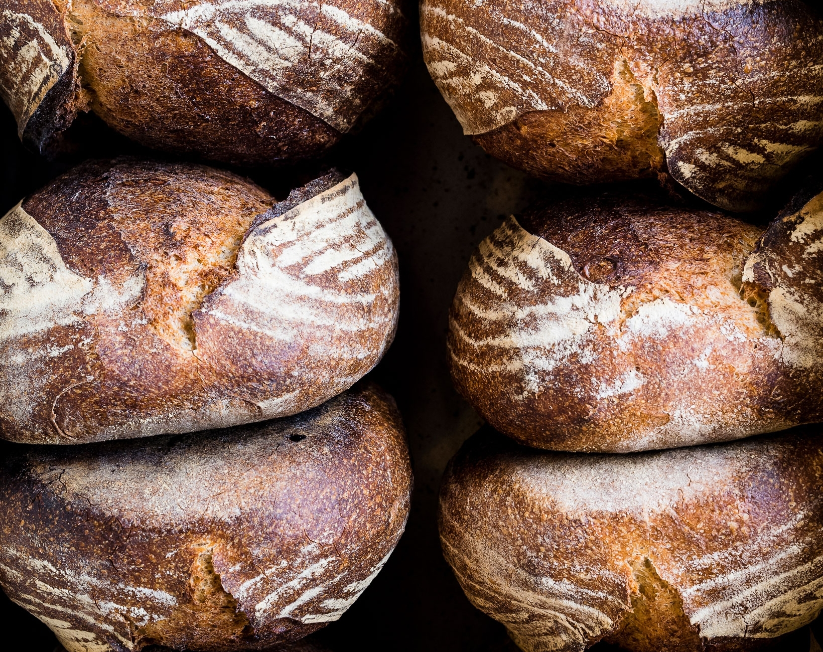 Brickhouse Bread Loaves
