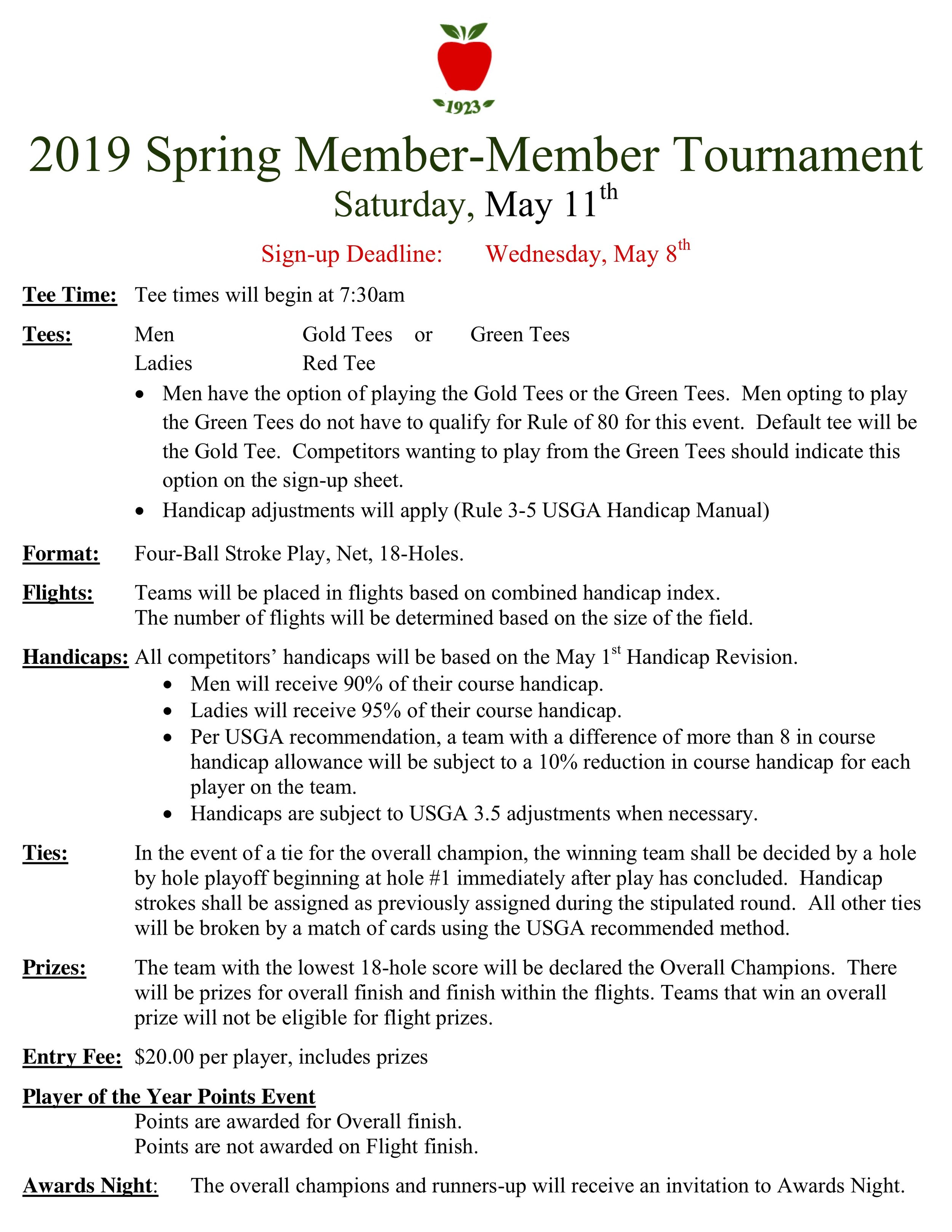 2019 spring Member-Member Tournament sign up.jpg