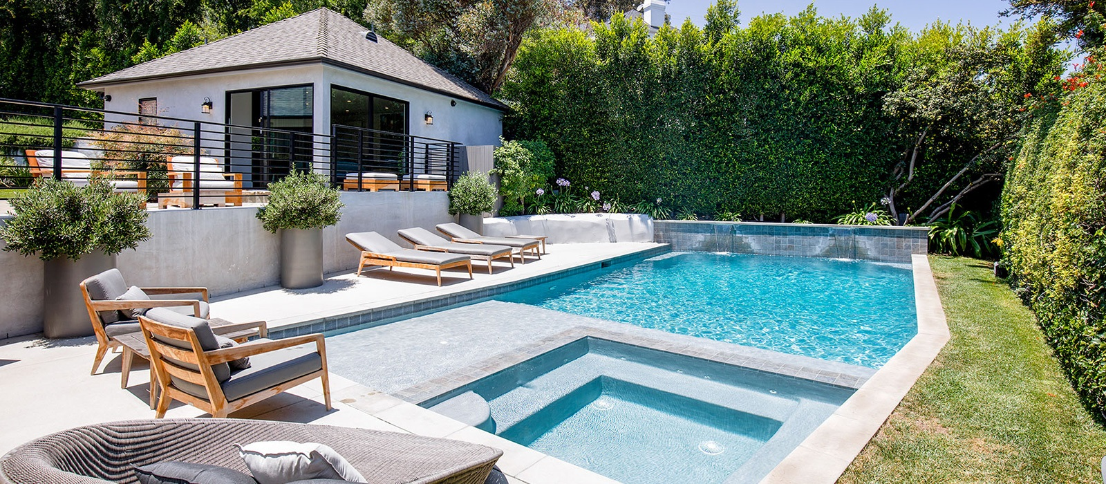 2841 MONTCALM AVE | HOLLYWOOD HILLS