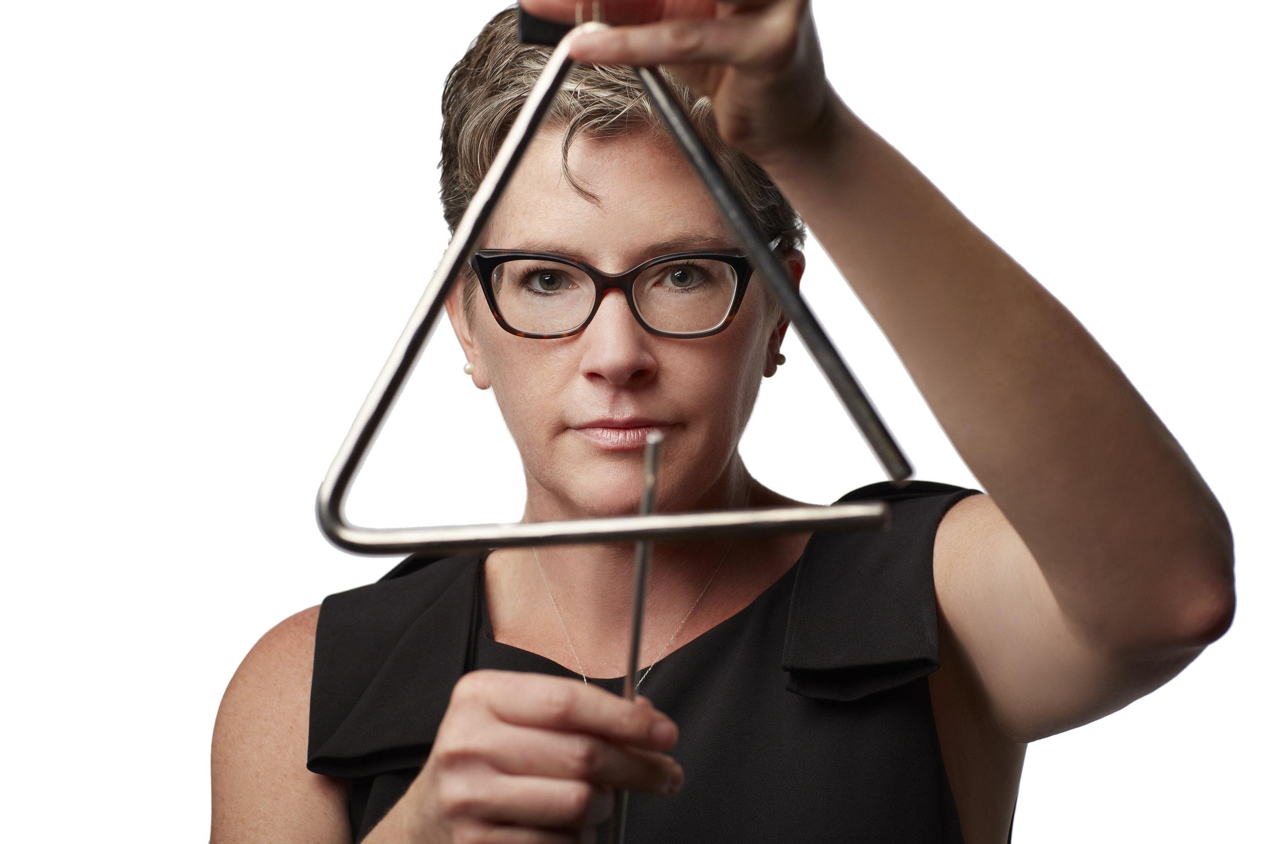 Dr. Julie Hill - Musician, Educator, Leader