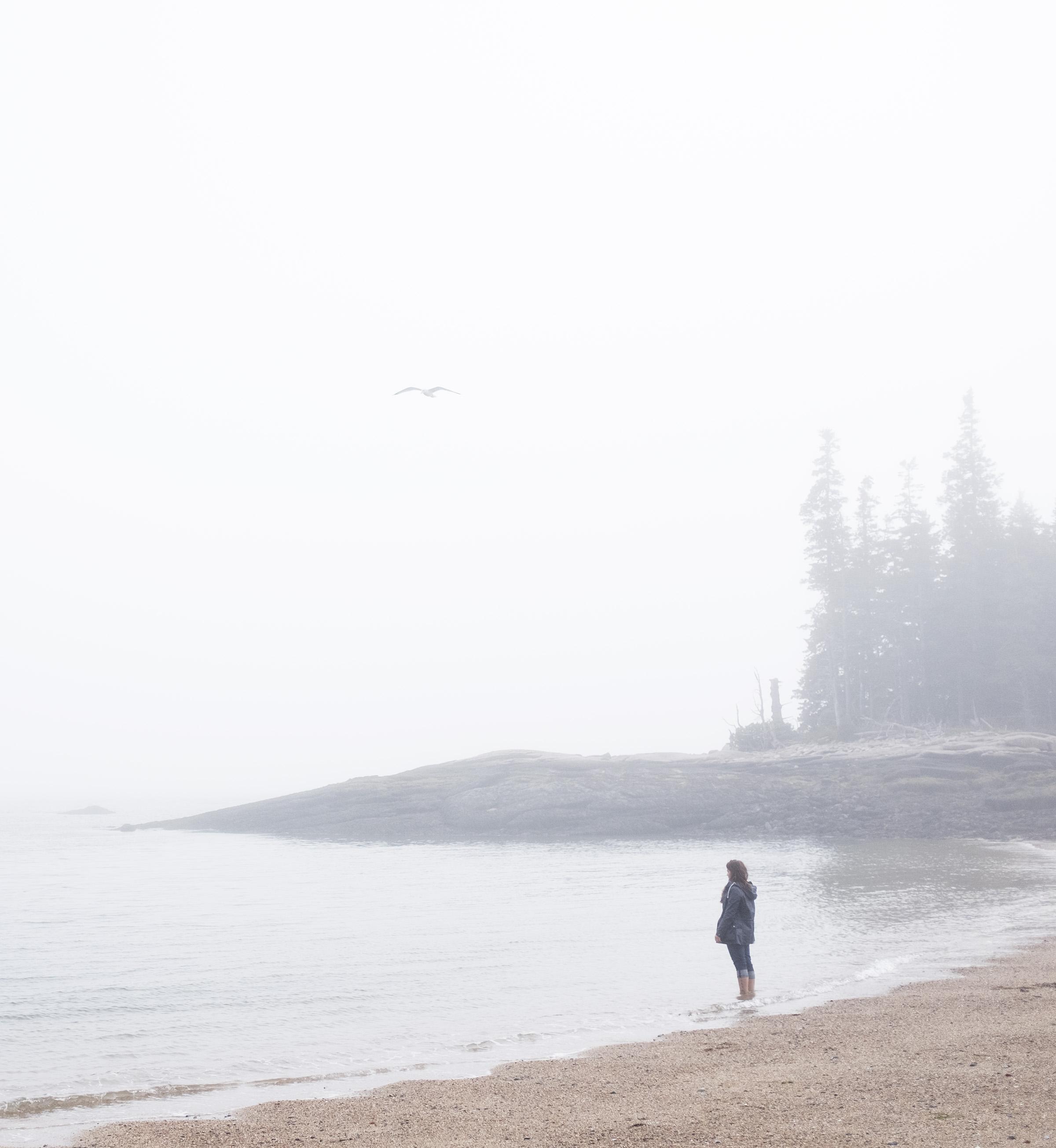 Deer Island, ME