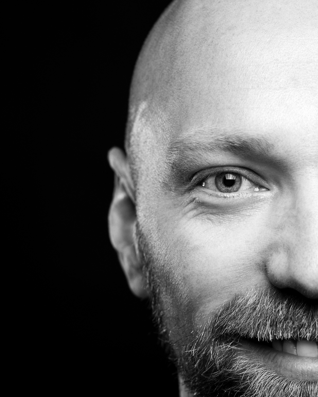 Gavin Bert | Owner of REBRAND