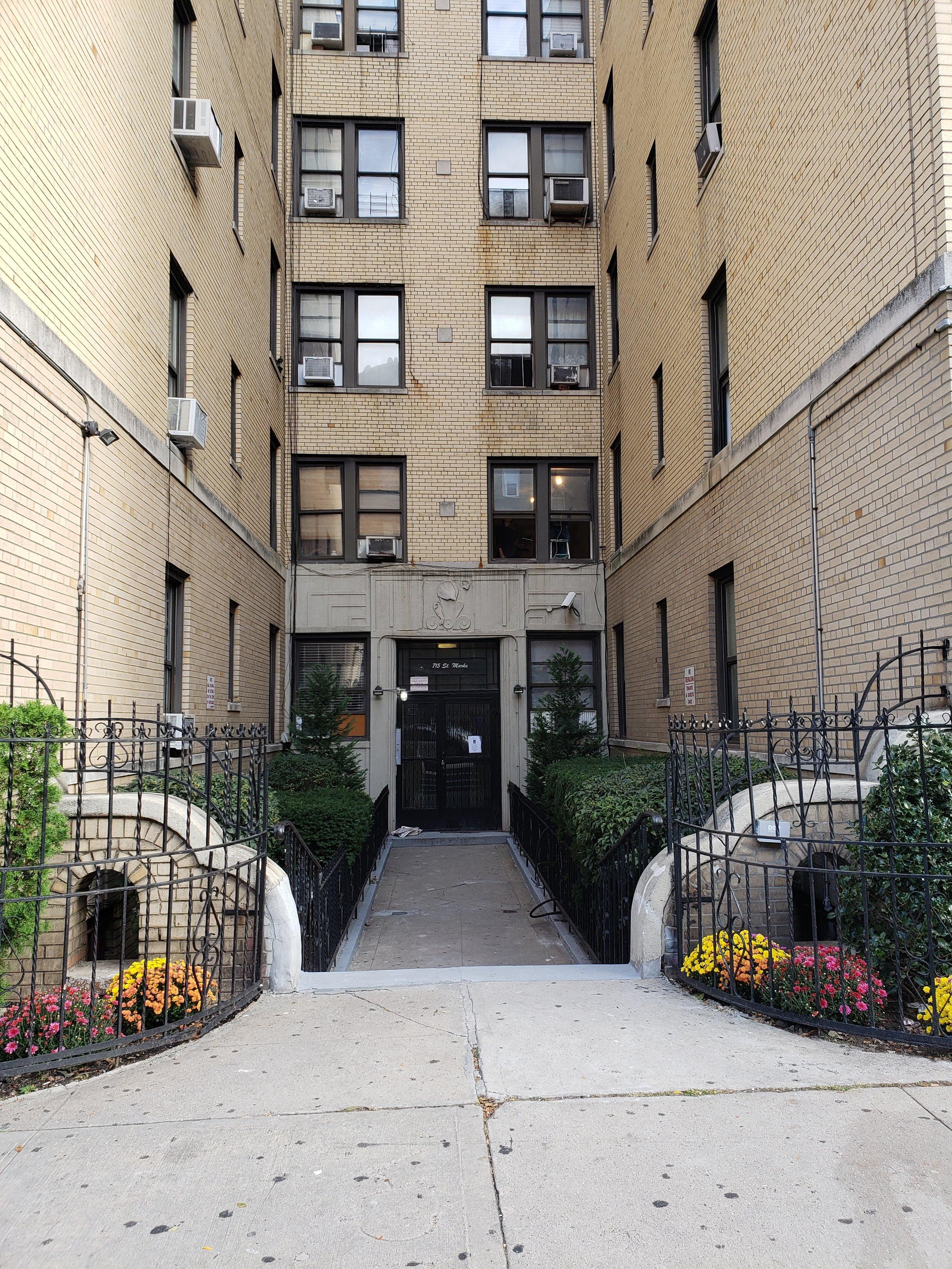 My Brooklyn Apartment -