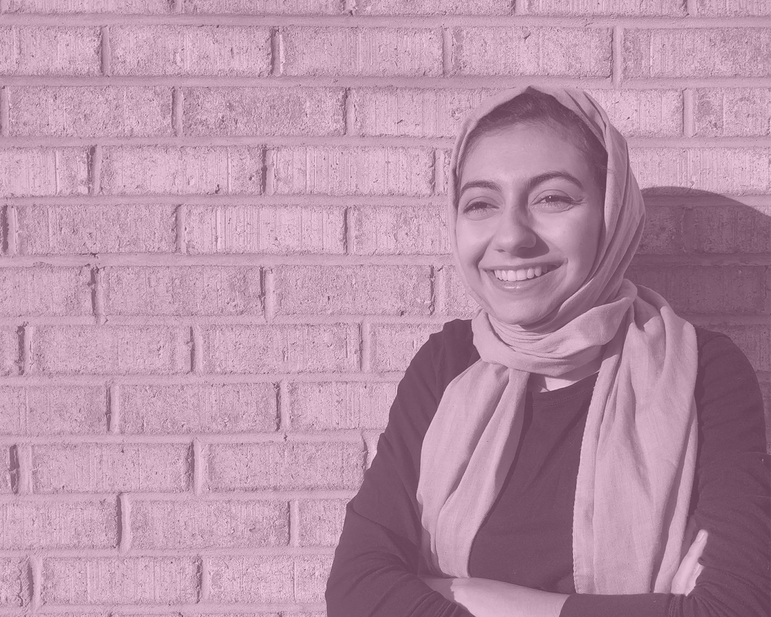 Dalia Ahmed - Dalia is creating a grow light system for plants in small, urban settings. It will be designed specifically for beginners who have no experience with gardening.