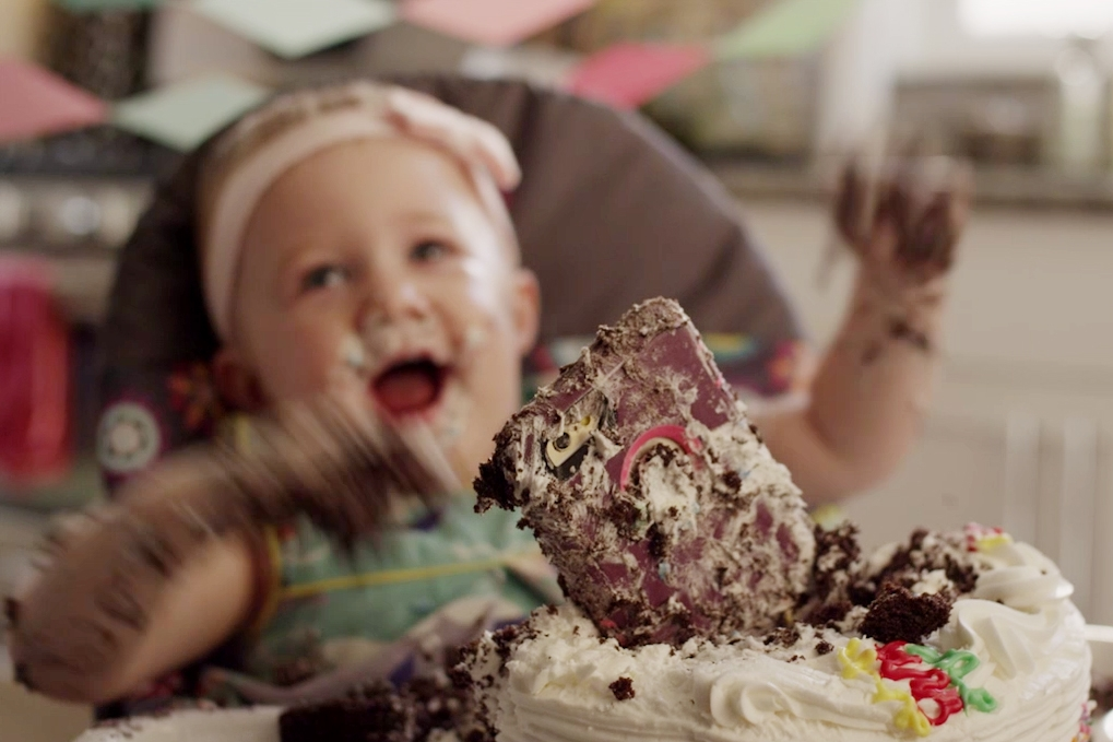 Making the case for you - Otterbox