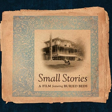 SMALL STORIES - LIVE MUSIC FILM 2012