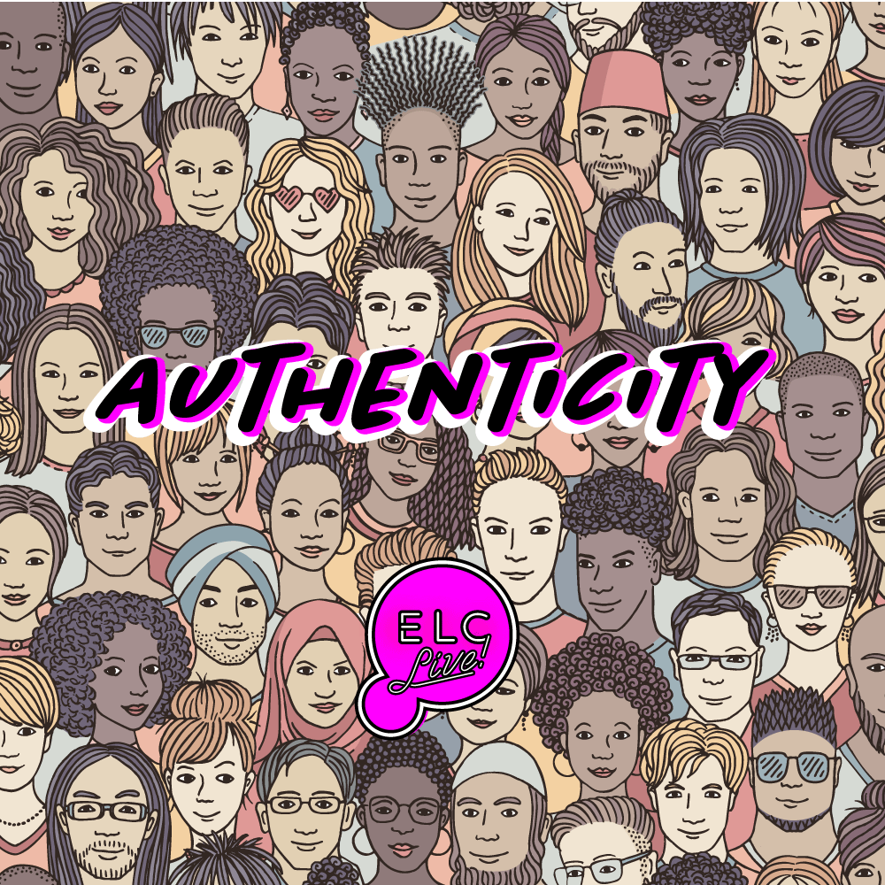 ELC LIVE! Brand Authenticity - ThinkLA