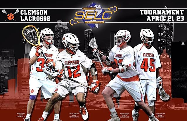 The tigers take on the tigers (Auburn) in the first round of the SELC tournament tonight at 8