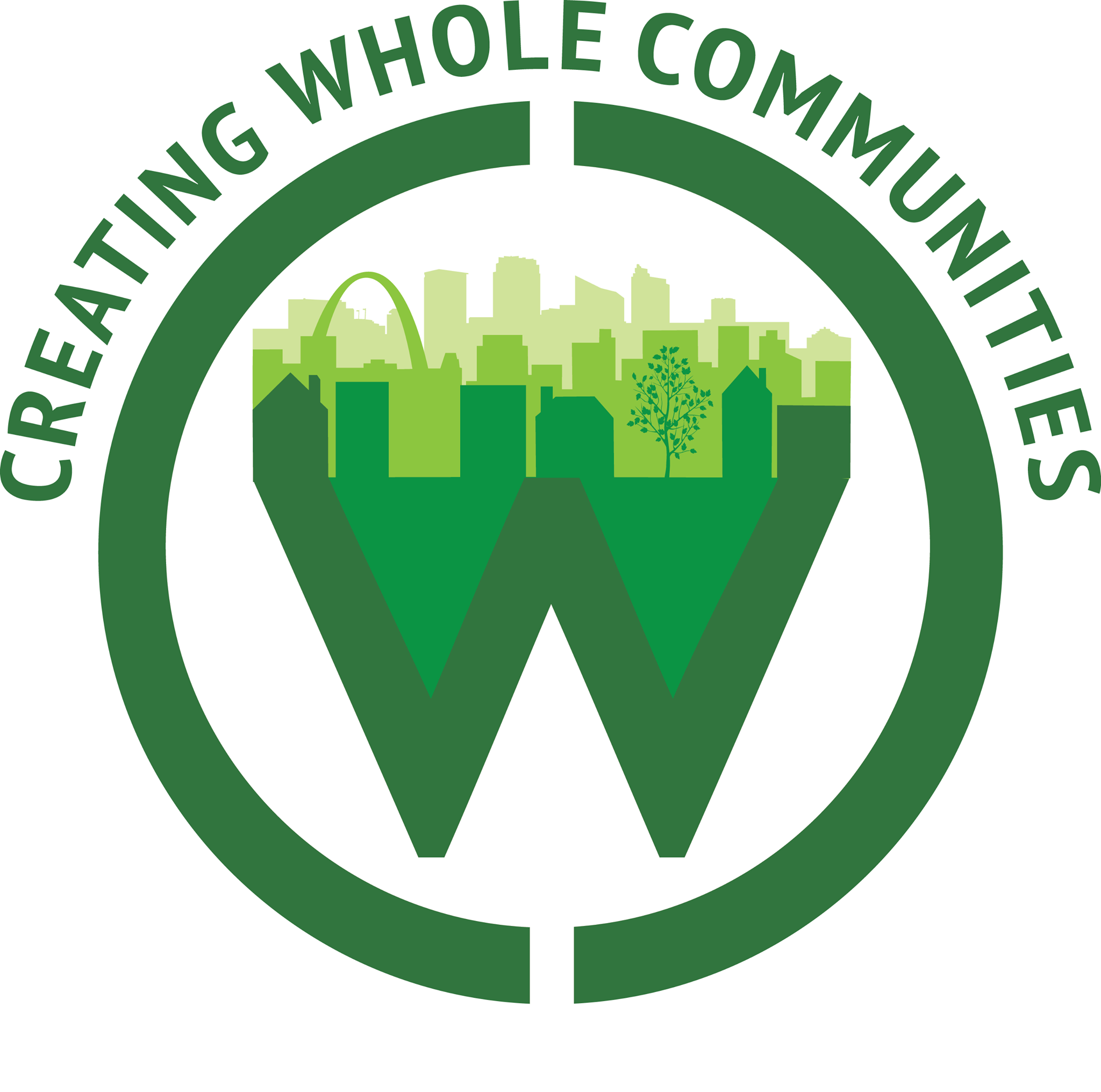 Creating Whole Communities