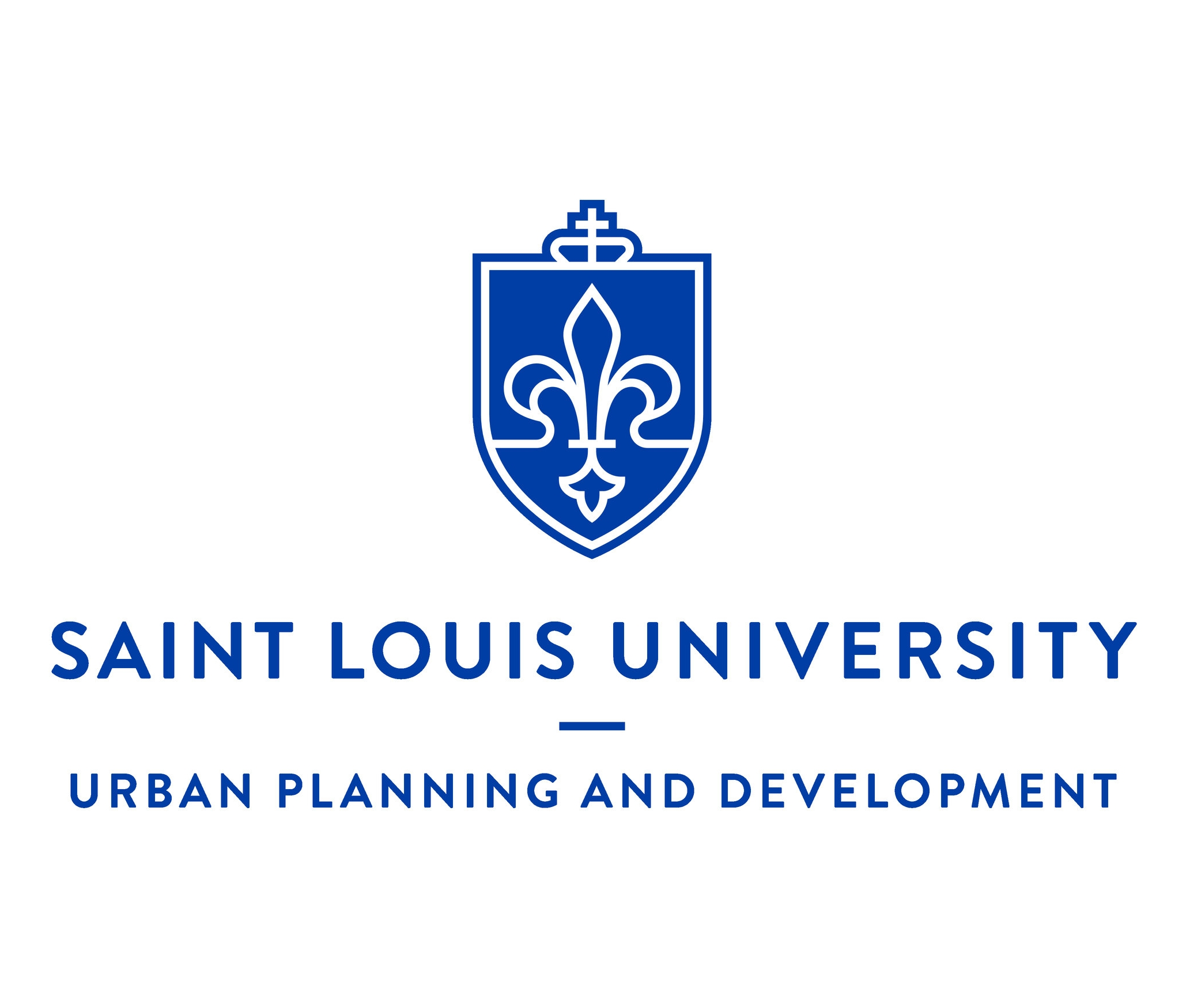 Saint Louis University Urban Planning and Development