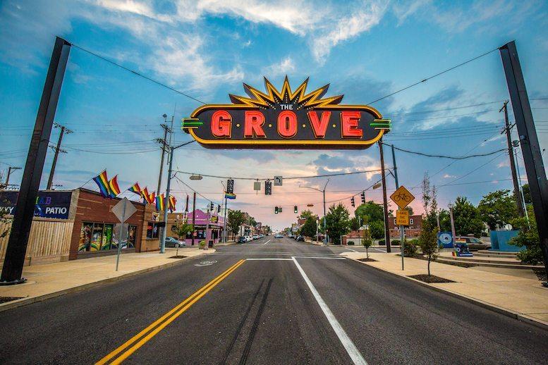 The Grove -