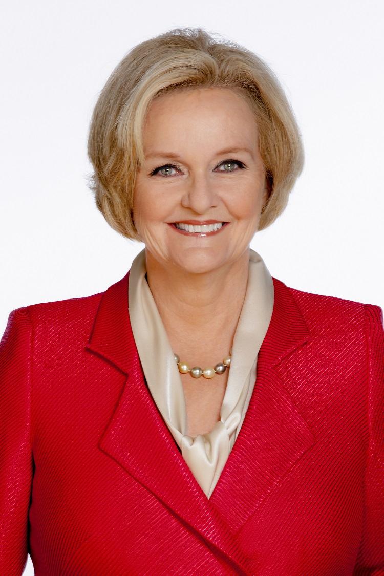 U.S. Senator Claire McCaskill 02.jpg
