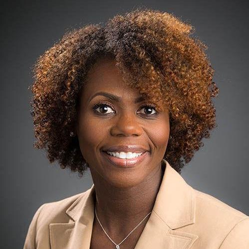 Monica Campbell - Enterprise Bank & Trust