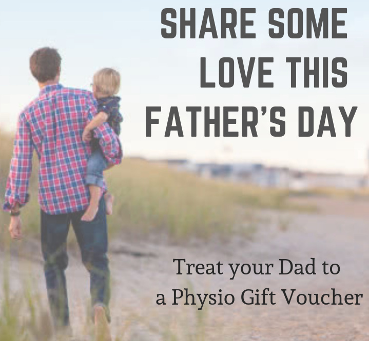 Fathers day physio