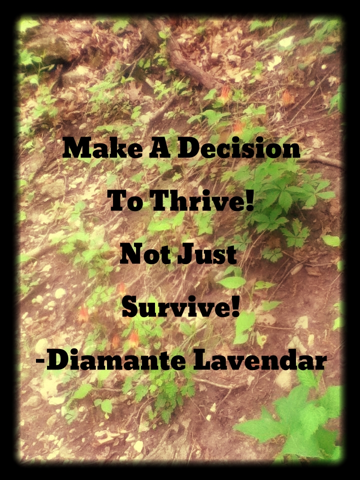 Make A Decision To Thrive Not Just Survive.jpg
