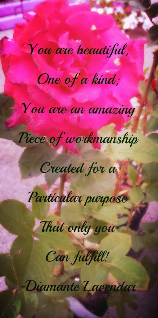 You Are Beautiful by Diamante Lavendar.jpg