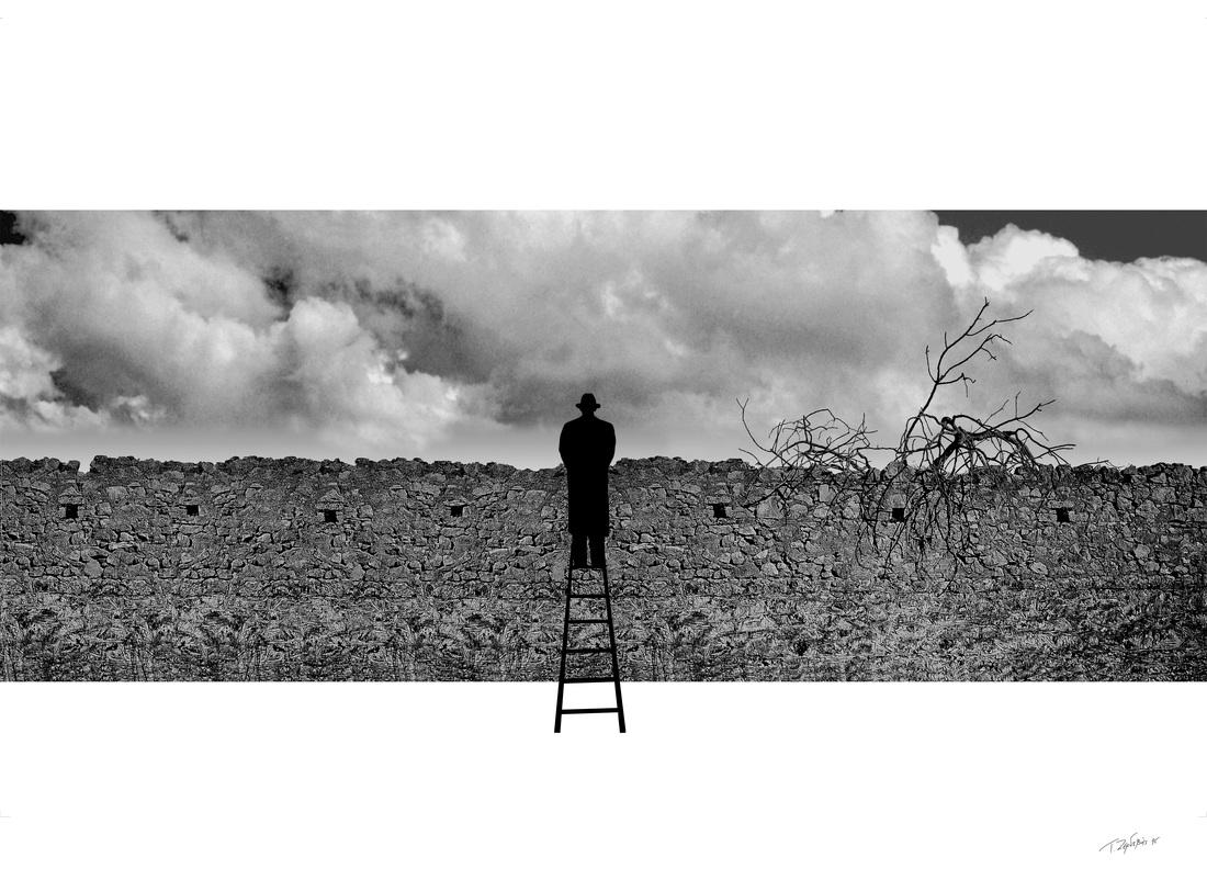 ΤΑΚΗΣ ΖΕΡΔΕΒΑΣ: ΦΩΤΟΓΡΑΦΙΚΗ ΛΗΨΗ