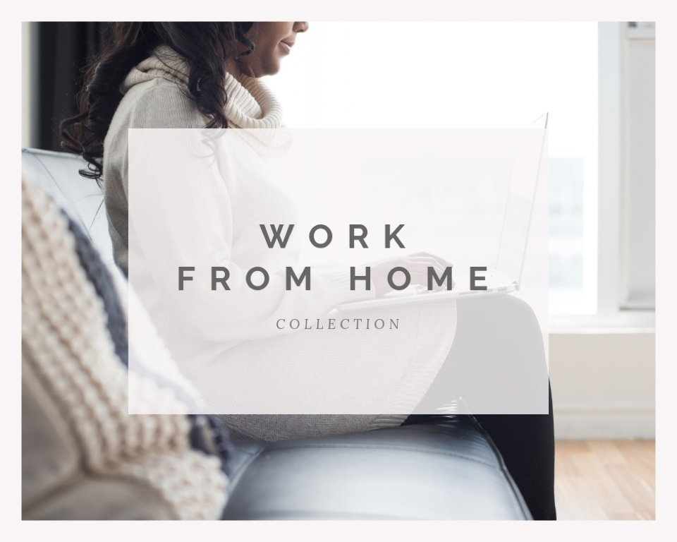 work-from-home-stock-photography-collection