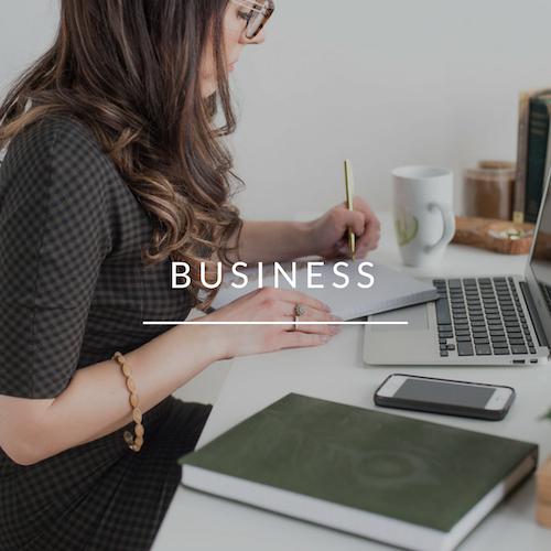 Business Blog Posts