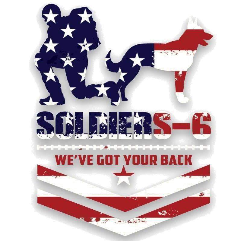 Soldier's 6
