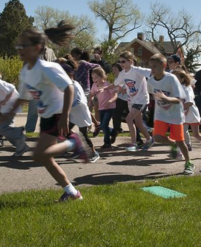 $1,003 Helping Kids Grant Wishes, Find Homes, Learn, And Stay Active -