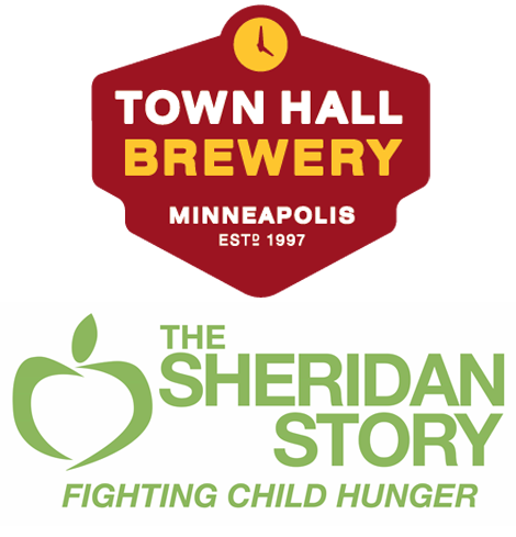 Town Hall and The Sheridan Story