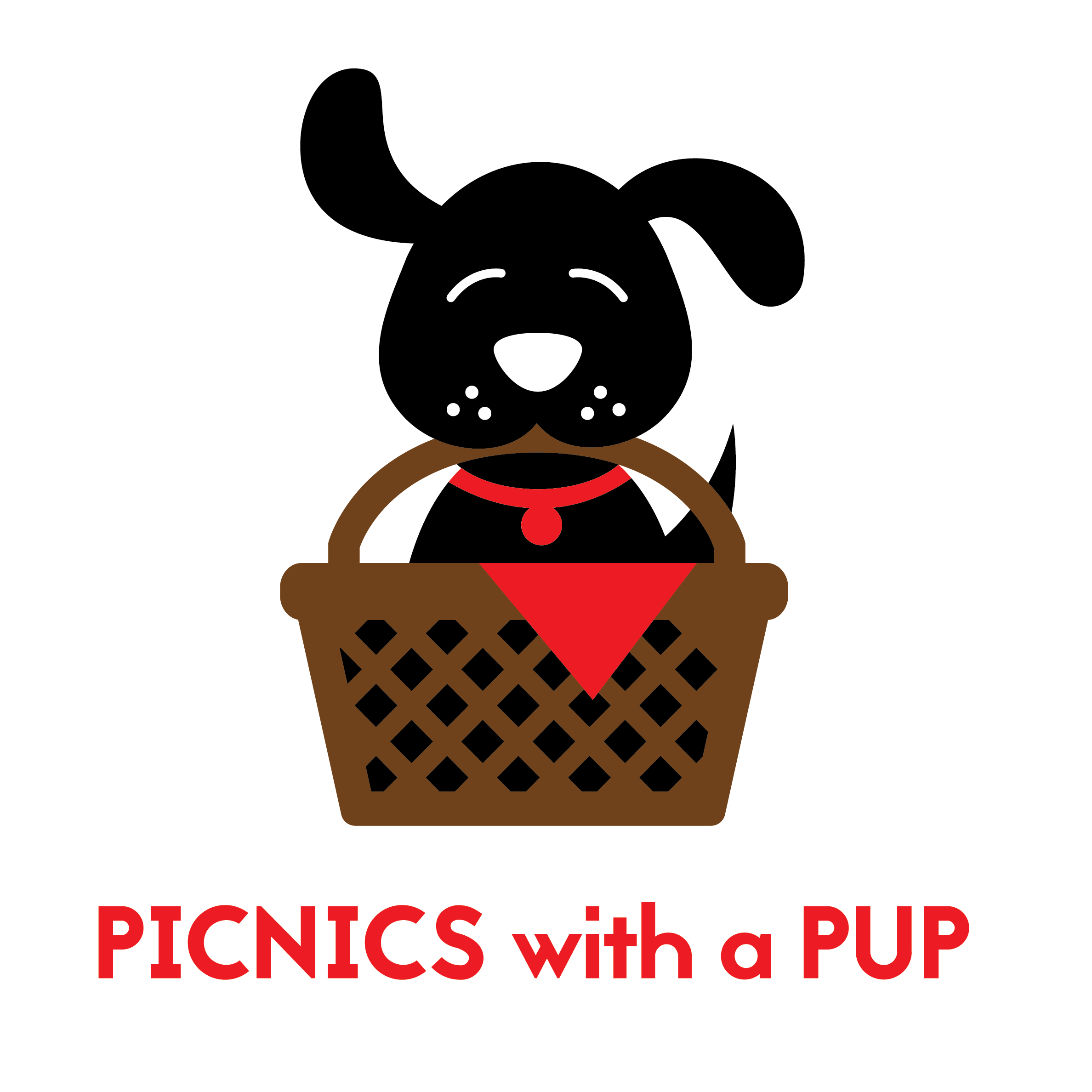 Picnic With A Pup