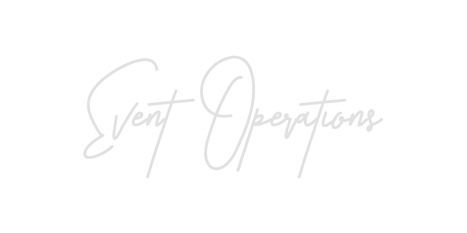 Event operations - No matter the cause or occasion, Christian will create a memorable experience for his clients. He will, conceptualize curate and execute your events from start to finish. Aligning his clients with the best partners and venues to make it a total success.