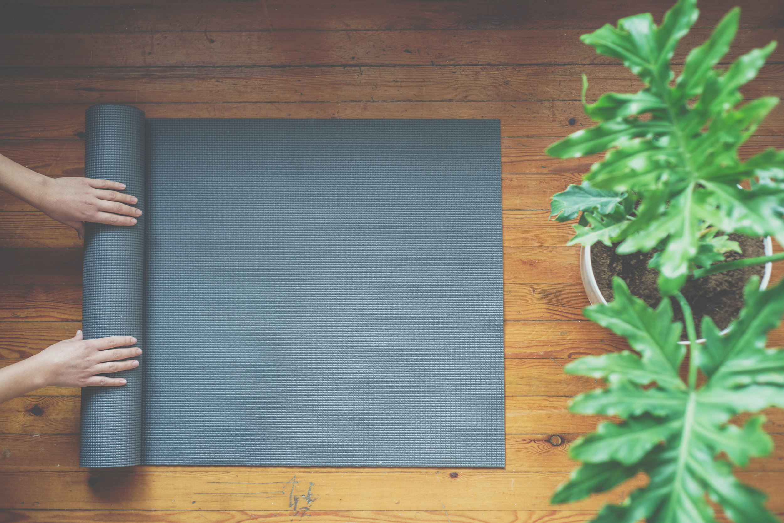 woman-rolling-her-mat-after-a-yoga-class-top-view-PR6J2FE.jpg