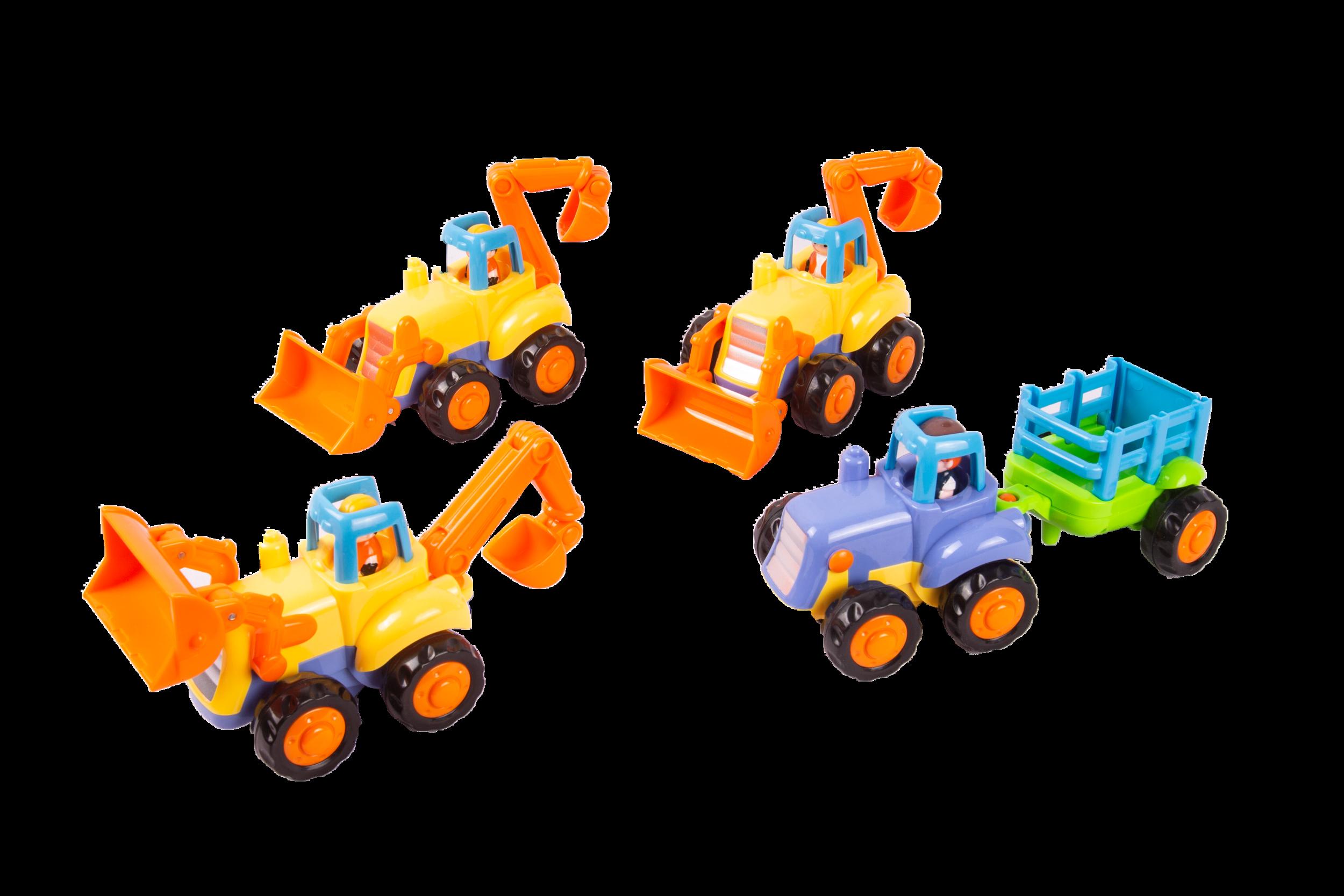Vehículos Rurales, Construcción - Código: 326 AB