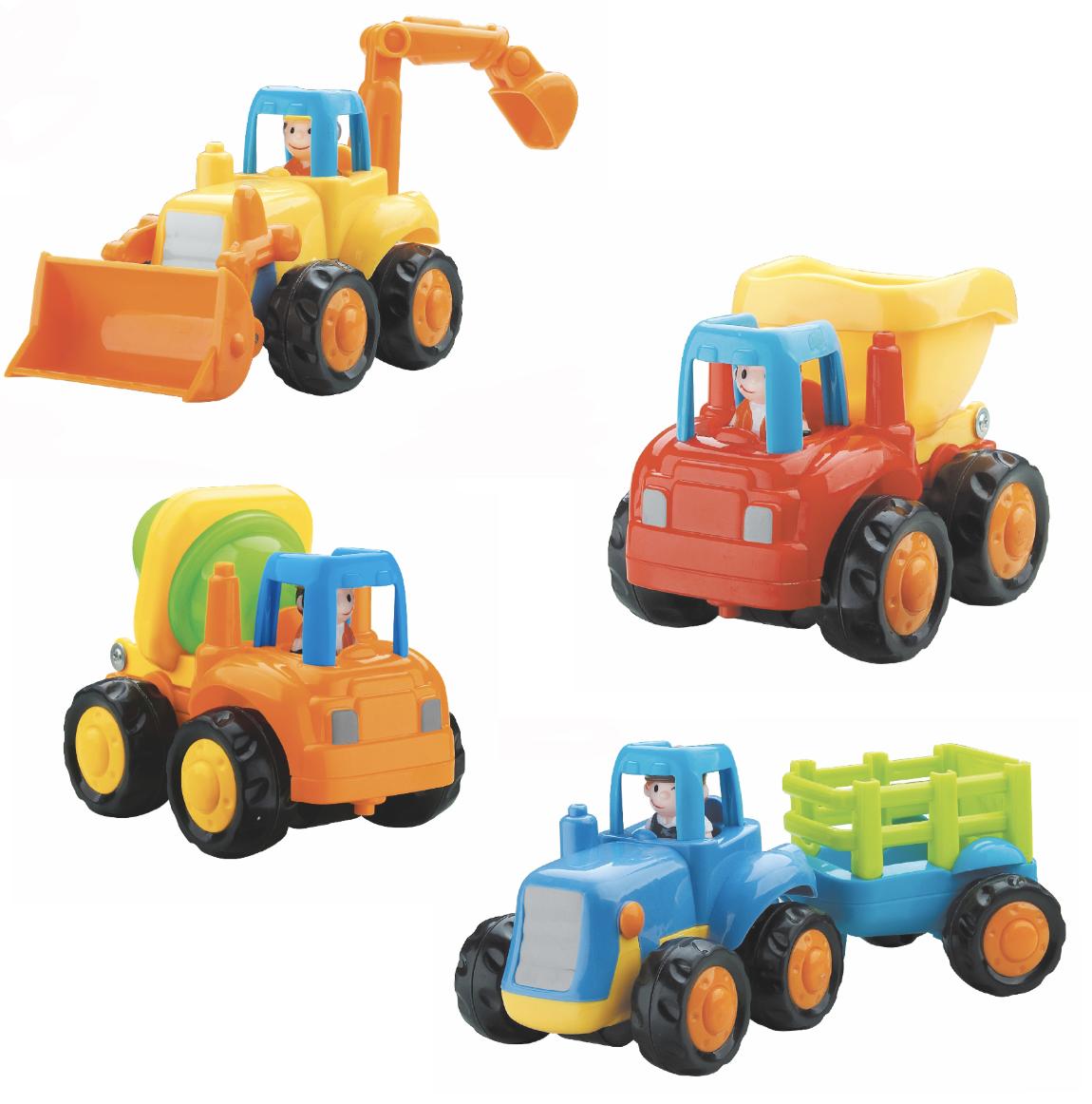 Vehículos de Granja y Campo - Código: 326
