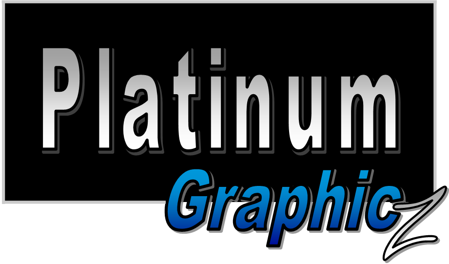 Platinum GraphicZ  P.O. Box 141  Waverly, OH 45690  740-970-0196  b.barker@platinumgraphicz.com