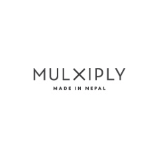 "Mulxiply    Pronounced ""multiply""— our collection of modern, minimal accessories and gifts is designed in Maine, inspired by the Himalayas, and made collaboratively by fair-wage artists and craftsmen in Kathmandu, Nepal."