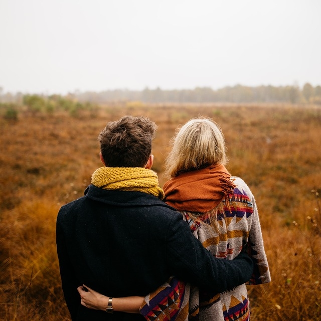 Relationships & Intimacy -