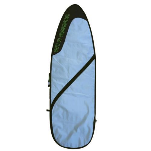 On A Mission Solo Mission Bag Surfside